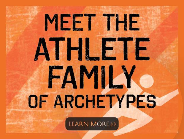Athlete Familiy