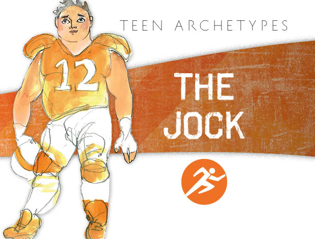 What Is The Delimitation Of A Jock