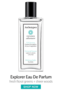 Archetypes Visionary Fragrance