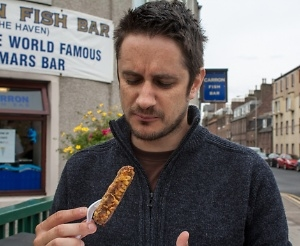 How to eat and drink like a Scot