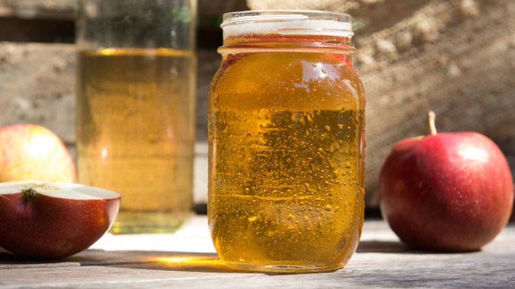 an analysis of the many users of apple cider vinegar informative Stomach acid is essential for the absorption of many macro- and micronutrients ppi users have been  informative and easy to read i  do the apple cider vinegar.